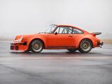 Porsche 911 Turbo RSR (934) 1976 photos