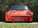 Porsche 911 Turbo RSR (934) 1976 wallpapers