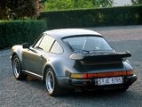 Porsche 911 Turbo 3.3 Coupe (930) 1978–89 wallpapers