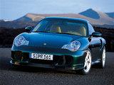 Porsche 911 Turbo (996) 2000–05 pictures