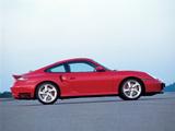 Porsche 911 Turbo (996) 2000–05 wallpapers
