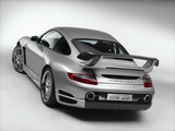 Gemballa Avalanche GTR 650 (997) 2006–08 pictures