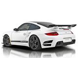 Vorsteiner Porsche 911 Turbo V-RT (997) 2009–11 images