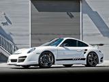Vorsteiner Porsche 911 Turbo V-RT (997) 2009–11 photos