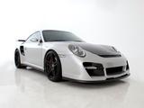 Vorsteiner Porsche 911 Turbo V-RT (997) 2009–11 pictures