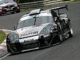 Jurgen Alzen Motorsport Porsche 911 Turbo (996) images