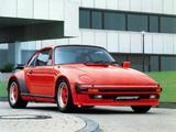 Zender Porsche 911 Turbo (930) wallpapers