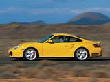 Porsche 911 Turbo (996) 2000–05 photos