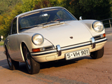 Images of Porsche 911 2.0 Coupe (901) 1964–67