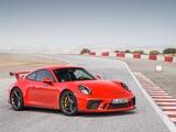 Images of Porsche 911 GT3 (991) 2017