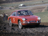 Photos of Porsche 911 2.0 Coupe (901) 1964–67