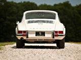 Photos of Porsche 911 E 2.0 Coupe US-spec (911) 1968–69
