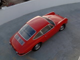Pictures of Porsche 911 2.0 Coupe (901) 1964–67