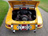 Pictures of Porsche 911 S GT Competition Coupe (901) 1966