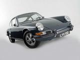 Porsche 911 2.0 Coupe (901) 1964–67 images