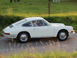 Porsche 911 2.0 Coupe (901) 1964–67 photos