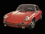 Porsche 911 2.0 Coupe (901) 1964–67 wallpapers