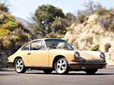 Porsche 911 S 2.0 Coupe US-spec (901) 1966–68 images