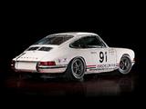 Porsche 911 S Sport Kit II (901) 1967 pictures