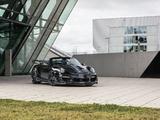 TechArt Porsche 911 Turbo GT Street R Cabriolet (991) 2017 photos