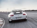 Porsche 911 GT3 (991) 2017 wallpapers