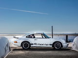 Porsche 911 Carrera RS 3.0 Coupe LHD (911) 1974 wallpapers