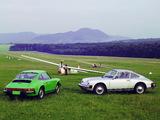 Images of 1976 Porsche 912 E Coupe (923) 1975–76