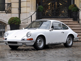 Pictures of Porsche 912 Coupe 1965–69