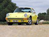 Pictures of 1976 Porsche 912 E Coupe (923) 1975–76
