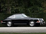 Porsche 912 Coupe 1965–69 images