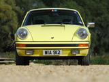 1976 Porsche 912 E Coupe (923) 1975–76 photos