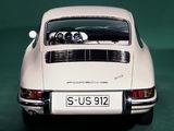 Porsche 912 Coupe 1965–69 wallpapers