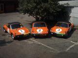 Images of Porsche 914/6 2.0 GT 1970–72
