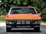 Photos of Porsche 914 US-spec 1969–75