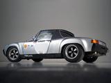 Photos of Porsche 914/6 2.0 GT 1970–72
