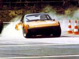 Pictures of Porsche 914/6 2.0 GT 1970–72