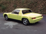 Porsche 916 1972 images