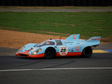 Images of Porsche 917K Magnesium 1971