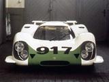Photos of Porsche 917 Langheck 1969