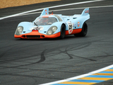 Photos of Porsche 917K Magnesium 1971