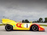 Photos of Porsche 917/10 Interserie Spyder 1972–73