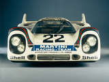 Pictures of Porsche 917K Magnesium 1971