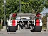 Pictures of Porsche 917/10 Can-Am Spyder
