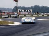 Porsche 917 Langheck 1969 pictures