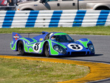 Porsche 917 Long Tail 1970 images
