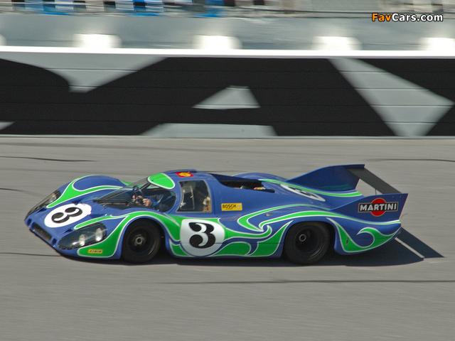 Porsche 917 Long Tail 1970 photos (640 x 480)