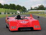 Porsche 917/10 Can-Am Spyder (002) 1971 photos