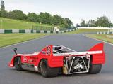 Porsche 917/10 Can-Am Spyder (002) 1971 pictures