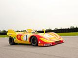 Porsche 917/10 Interserie Spyder 1972–73 images