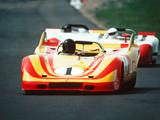 Porsche 917/10 Interserie Spyder 1972–73 photos